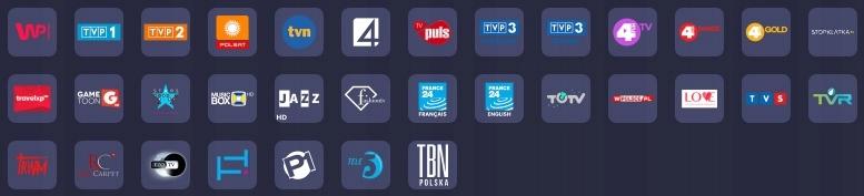 kanały tv