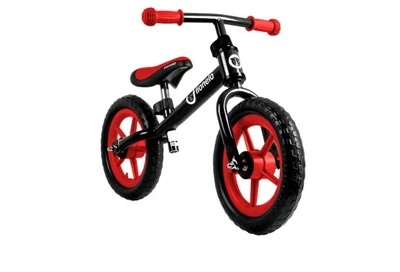 rowerek biegowy fin plus