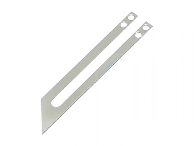 Wkład tnący noża do styropianu 150W 20cm