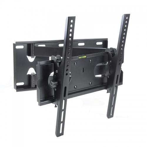 """Uchwyt naścienny uniwersalny wieszak do TV LCD/LED ART AR-81 32-62"""" 35KG regulacja w pionie i poziomie 64cm"""