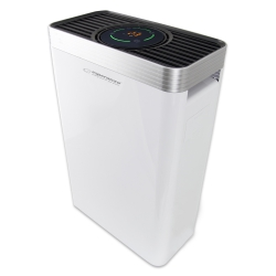 Oczyszczacz powietrza Esperanza STORM filtr HEPA LCD + pilot