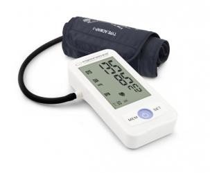 Ciśnieniomierz naramienny Esperanza Vitality ciśnienie puls arytmia