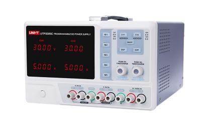 Zasilacz laboratoryjny Uni-T UTP3305C