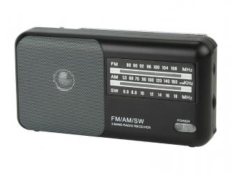 Radio przenośne analogowe AM/FM BLOW RA4