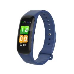Zegarek smartwatch smartband opaska sportowa ART S-FIT18 z pulsoksymetrem + opaska