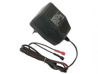 Uniwersalna automatyczna ładowarka do akumulatorów żelowych 14,4V/700mA