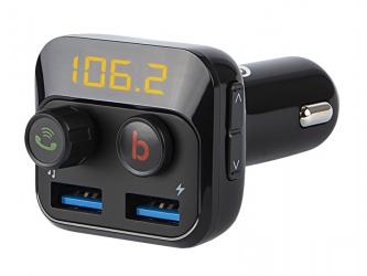 Transmiter FM BLOW Bluetooth 5.0 zestaw głośnomówiący