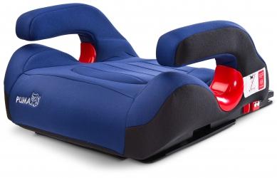Podstawka - fotelik samochodowy Caretero PUMA niebieski 15-36 kg