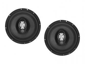 Komplet głośników samochodowych LTC GT165 bez maskownic 4 Ohm 180W