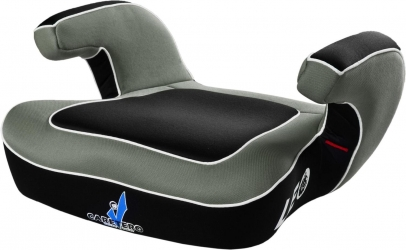 Podstawka - fotelik samochodowy Caretero LEO szary 15-36 kg