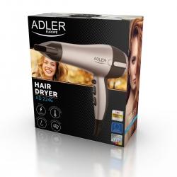 Suszarka do włosów 2200 W ION Adler AD 2246