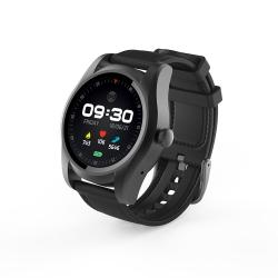 Zegarek Smartwatch SIM Bluetooth Forever SW-200 czarny