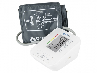 Elektroniczny ciśnieniomierz naramienny ORO-N4