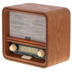 Radio retro Camry CR 1188 Bluetooth USB