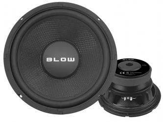 Głośnik niskotonowy uniwersalny BLOW A-300 8Ohm