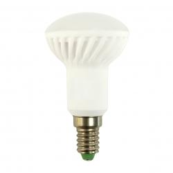 """Żarówka """"R50"""" LED ceramiczna E14 6W AC230V, 470 lm!,WW,blist"""