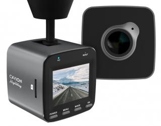 Rejestrator samochodowy video Cavion HighWay