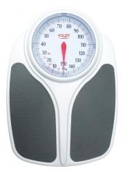 Klasyczna mechaniczna waga łazienkowa Adler AD 8153 do 180kg