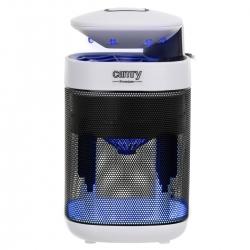 Lampa owadobójcza UV LED Camry CR 7937 na muchy ćmy komary USB wentylatorowa