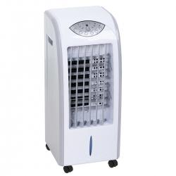 Klimator Adler AD 7915 chłodzenie nawilżanie oczyszczanie 7L 3 w 1 z pilotem