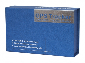 Lokalizator GPS samochodowy TRACKER CCTR-800G sam.4G