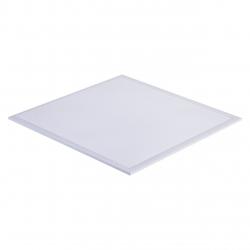 Panel LED 60x60cm 48W podtynkowy PLAFON sufitowy 3000K-WW - biały