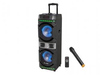 Aktywna kolumna głośnikowa BLOW BT4000 karaoke Bluetooth USB SD FM
