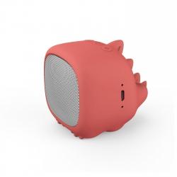 Głośnik bluetooth dla dzieci Forever Willy + pokrowiec - ABS-200