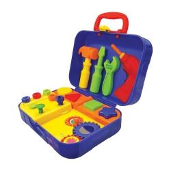 Mały majsterkowicz - zabawka edukacyjna Dumel Discovery