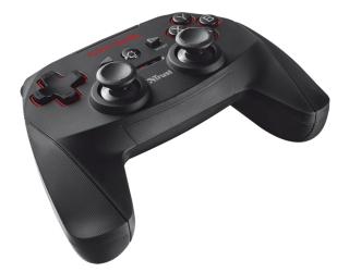 Bezprzewodowy gamepad do PS3/PC TRUST GXT 545