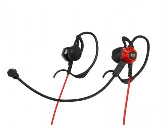 Słuchawki gamingowe nauszne z mikrofonem BLOW B-16