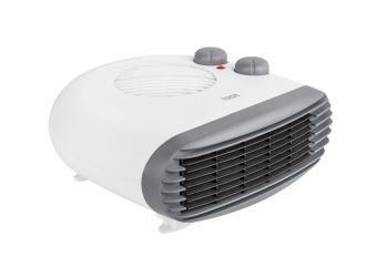 Termowentylator z regulowanym termostatem TEESA TSA8027 1000W/ 2000W