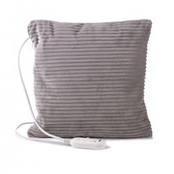 Rozgrzewająca poduszka elektryczna Mesko MS 7429 szara