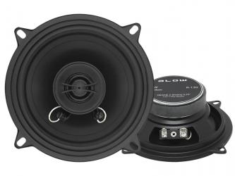 Komplet głośników samochodowych blister samochodowy BLOW R-130 4 Ohm