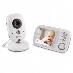 Niania elektroniczna Babyline 6.1 z kamerą i ekranem