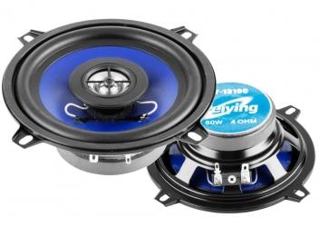"""Głośniki samochodowe Peiying 5.2"""" 60W 4 Ohm komplet"""