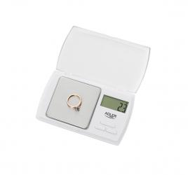 Waga precyzyjna do biżuterii Adler AD 3161 500 gram tarowanie