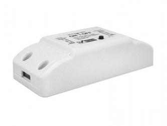 Sterownik jednokanałowy WiFi Smart Home LTC sterowany Smartfonem