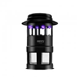 Lampa owadobójcza UV LED Camry CR 7936 na muchy ćmy komary wentylatorowa