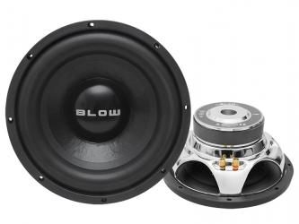 Głośnik niskotonowy uniwersalny BLOW Z-250 4Ohm