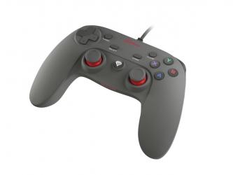 Przewodowy gamepad do PS3/PC GENESIS P65