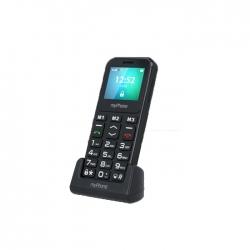 Telefon dla seniora myPhone Halo Mini 2 czarny