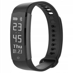 Zegarek smartwatch smartband Lenovo Cardio2