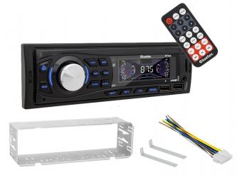 Radio samochodowe BLUETEC BC-3016 2xUSB AUX SD PILOT