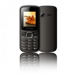 Telefon komórkowy Cavion Base 1.7 Dual Sim microSD