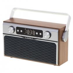 Radio FM Bluetooth Camry CR 1183 SD USB AUX