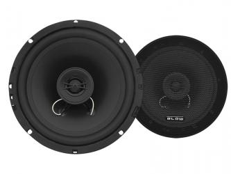 """Komplet 2-drożnych głośników samochodowych BLOW WH-1617 SLIM 6,5"""" 4 Ohm"""