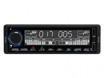 Radio samochodowe LTC MVX6000BT Bluetooth AUX SD USB + pilot
