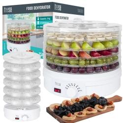 Suszarka do grzybów warzyw i owoców TEESA 250W