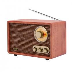 Retro Radio z Bluetooth Adler AD 1171